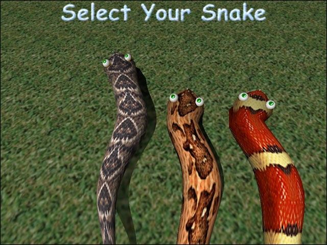 axysnake screenshot0