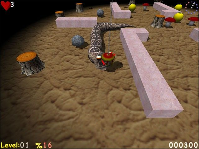 axysnake screenshot6