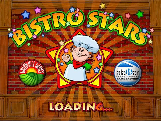 Bistro Stars