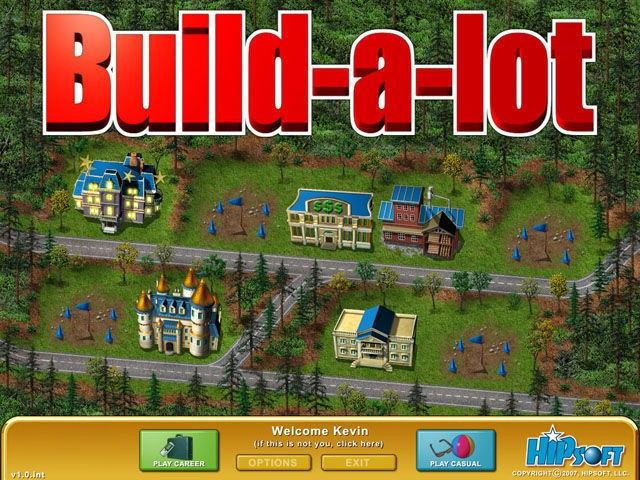 Build a lot screenshot 1 Building on a lot