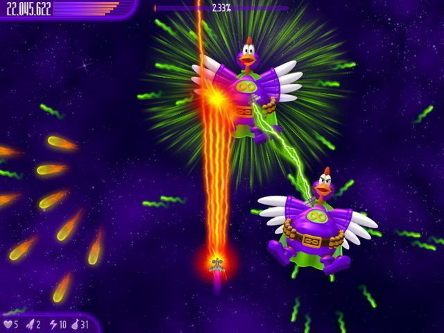 [صورة مرفقة: chicken-invaders-4-ultimate-omelette-screenshot0.jpg]