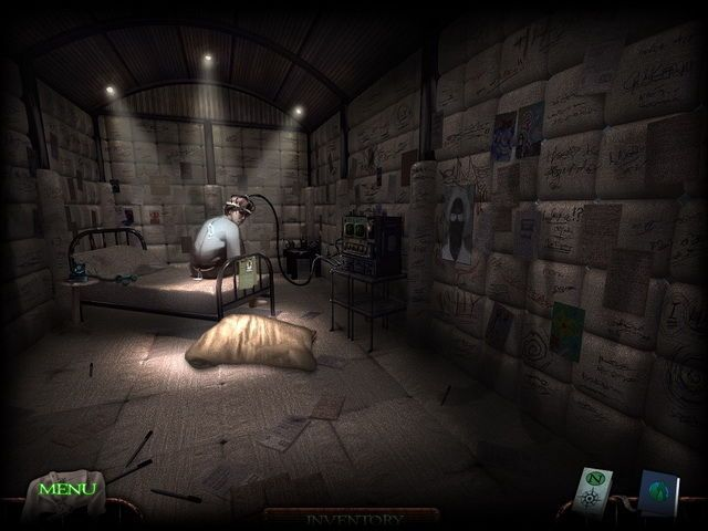 Screens Zimmer 7 angezeig: mystery pc games