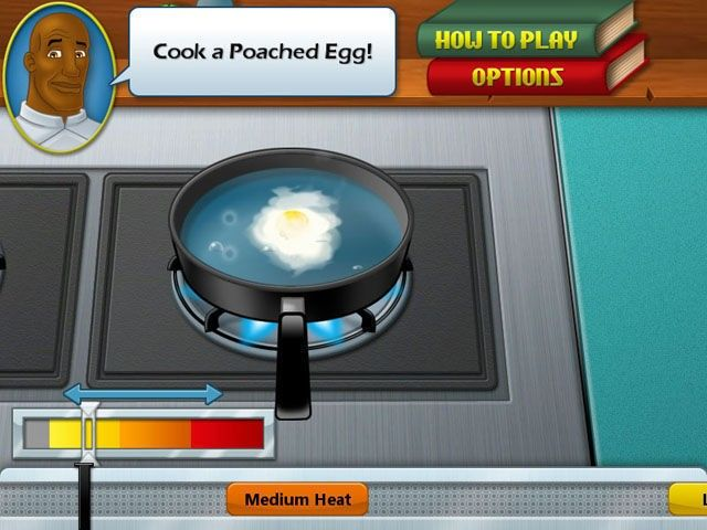 Cooking Academy screenshot