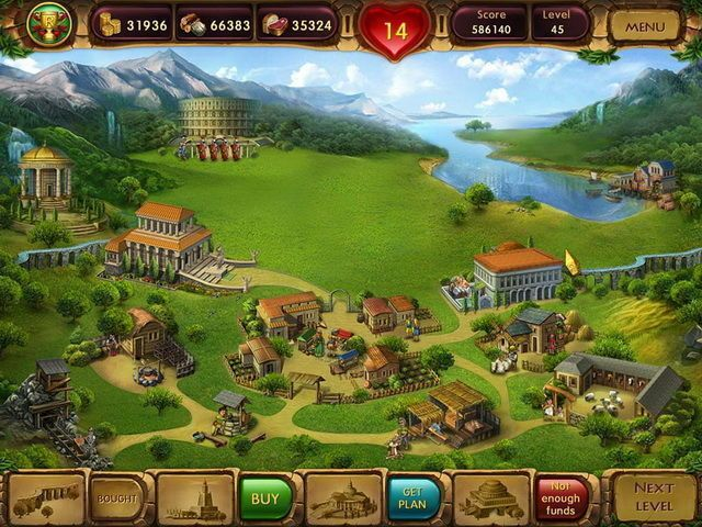 Cradle of Rome 2 download free en Espanol