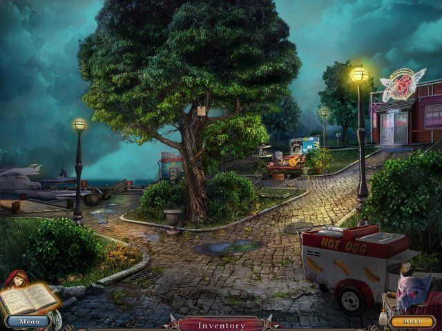 free online red riding hood games