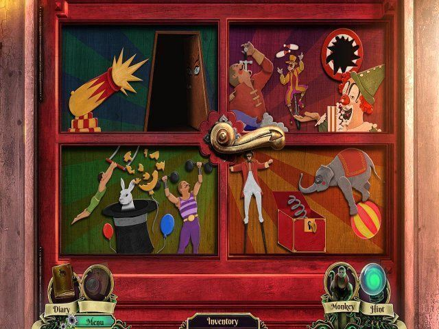 Dark arcana the carnival alawar play game games alawar - Battle carnival download pc ...