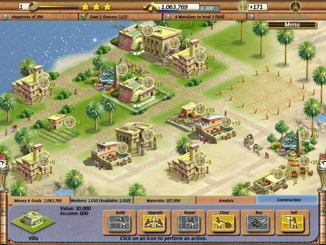 Ancient Egypt Empires Empire Builder Ancient Egypt