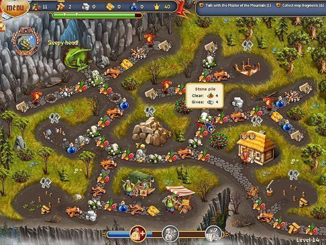 Download Fables of the Kingdom from newarcade.net