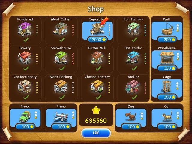����� ���� ������� 2012 ��������� - ����� ���� Farm 3 ����� �� ����� ���� farm-frenzy-2-screenshot6.jpg