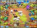 تحميل جميع اجزاء لعبة Farm Frenzy كاملة   Farm-frenzy-3-american-pie-screenshot-middle1