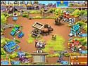 تحميل جميع اجزاء لعبة Farm Frenzy كاملة   Farm-frenzy-3-american-pie-screenshot-middle2