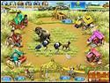 تحميل جميع اجزاء لعبة Farm Frenzy كاملة   Farm-frenzy-3-madagascar-screenshot-middle0