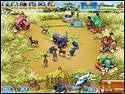 تحميل جميع اجزاء لعبة Farm Frenzy كاملة   Farm-frenzy-3-madagascar-screenshot-middle2