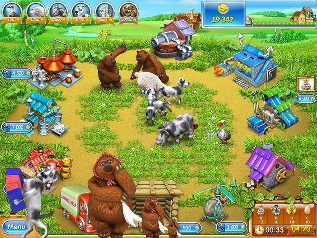 feeding frenzy online free play