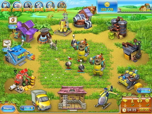 farm frenzy russian roulette free online play