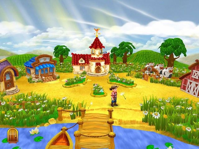 my play city games free download farm frenzy