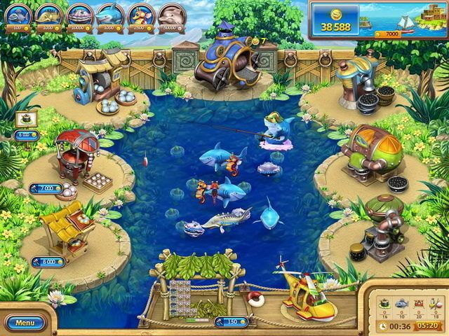 free big fish games download full version
