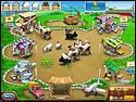تحميل جميع اجزاء لعبة Farm Frenzy كاملة   Farm-frenzy-pizza-party-screenshot-middle2