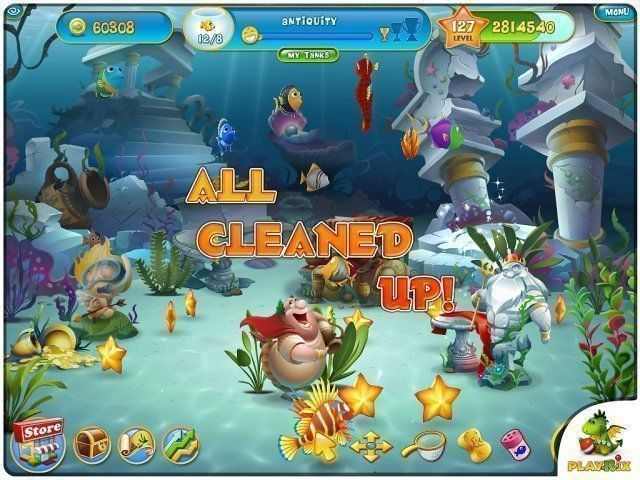 fishdom 3 download