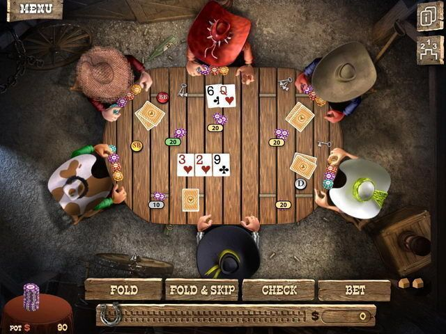 Texas holdem poker 2 full game online
