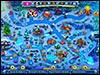 Incredible Dracula: The Ice Kingdom screen2