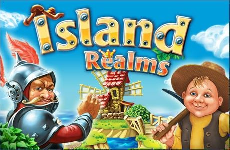 Island Realms