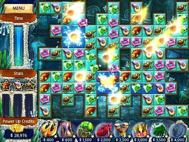 jewel legends atlantis free online