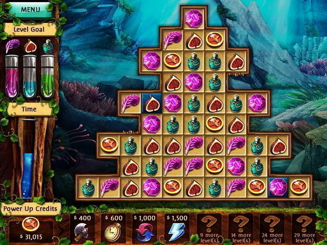 Jewel Legends: Tree of Life en Espanol game