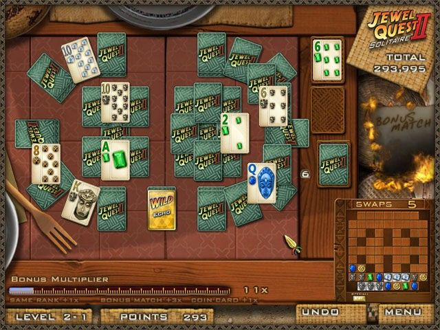 jewel quest solitaire 1