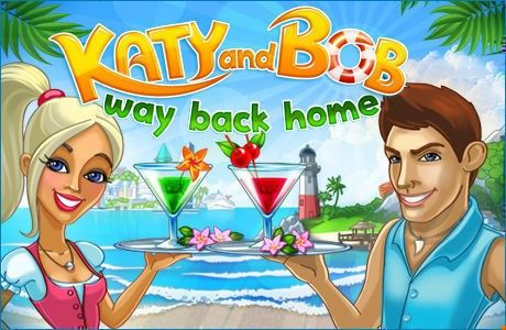 Katy and Bob: Way Back Home