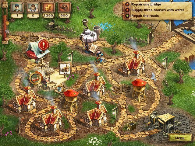 age of discovery game online