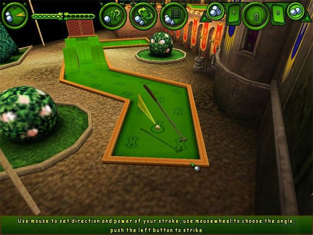 All about mini golf download the trial version for free or purchase a
