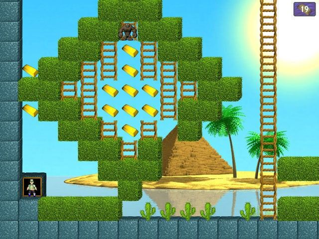 pyramid runner game free download for pc