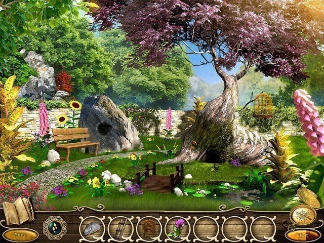 Tales From The Dragon Mountain 2: The Lair, screenshot 1