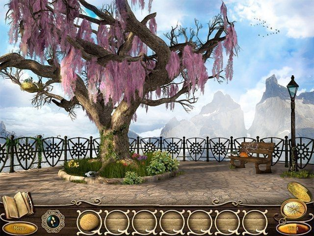 Tales From The Dragon Mountain 2: The Lair, screenshot 3