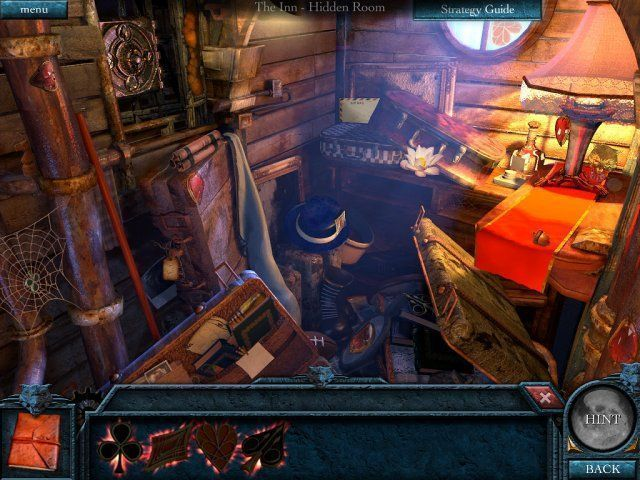 MyTopFiles - Games - The Beast of Lycan Isle. Collector's Edition ...