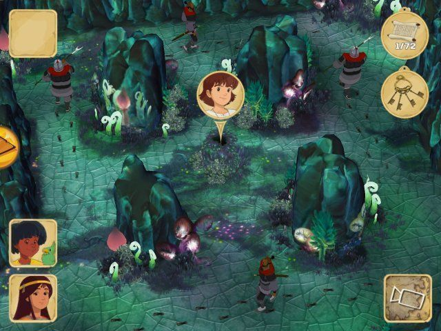 The Mysterious Cities of Gold: Secret Paths The-mysterious-cities-of-gold-secret-paths-screenshot0