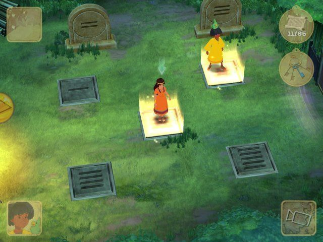 The Mysterious Cities of Gold: Secret Paths The-mysterious-cities-of-gold-secret-paths-screenshot1