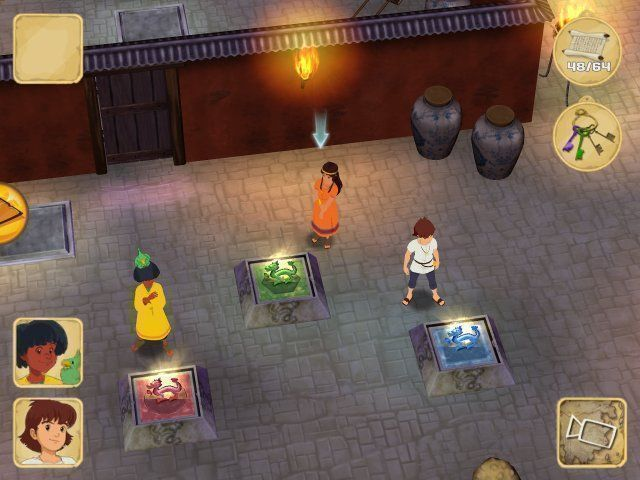 The Mysterious Cities of Gold: Secret Paths The-mysterious-cities-of-gold-secret-paths-screenshot3