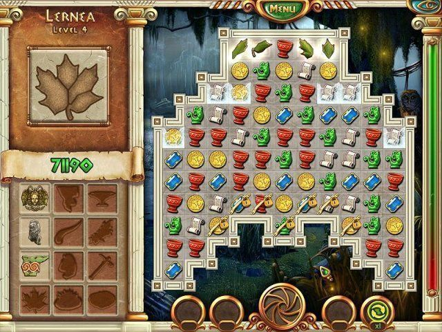 the path of hercules games free online