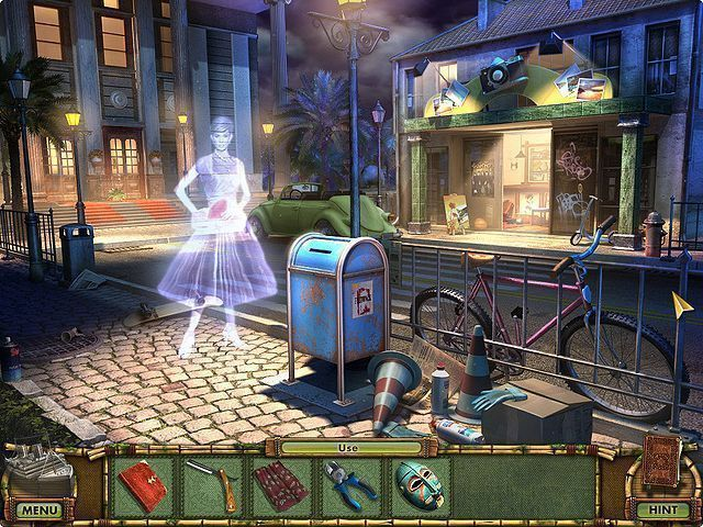 The Treasures of Mystery Island: The Ghost Ship download free en Espanol