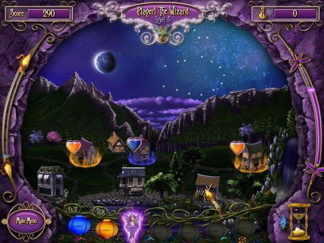 Youda Fairy screenshot