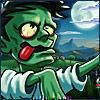 Game Zombie Solitaire