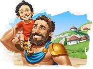 Game details 12 Labours of Hercules V: Kids of Hellas. Collector's Edition