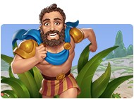 Game details 12 Labours of Hercules X: Greed for Speed. Collector's Edition
