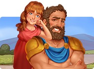 Game details 12 Labours of Hercules XI: Painted Adventure. Collector's Edition