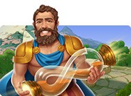 Game details 12 Labours of Hercules XII: Timeless Adventure. Collector's Edition