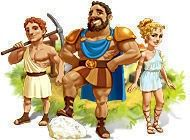 Game details 12 Labours of Hercules