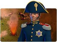 Game details 1812. Napoleon Wars