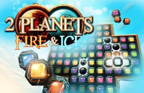 2 Planets Ice and Fire